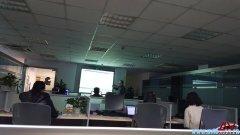 上海HTML 5 query+Javascript语言培训成功