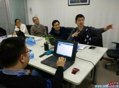上海office365培训班圆满完成